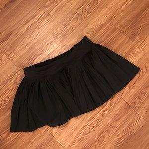 Lululemon Pacesetter skirt size 8 large